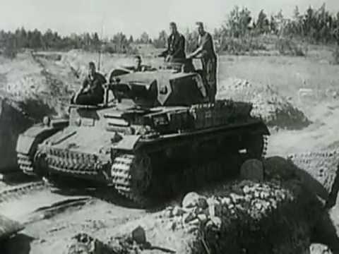 Historia De La II Guerra Mundial - 7/8 - África Y Asia