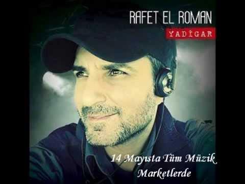 Rafet El Roman-Ayrılık lyrics