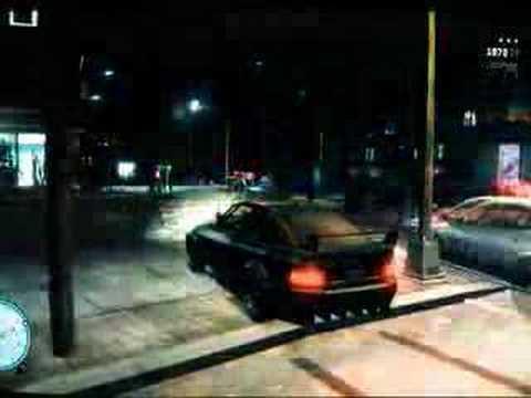 SULTAN RS (GTA IV 4 Se...