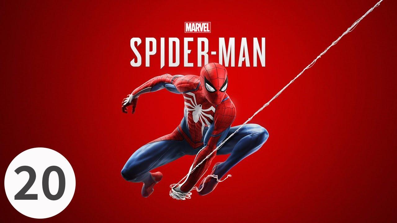 [漫威蜘蛛人:重製版] 比起鐵鎚頭 我更想爆打怪咖女一頓