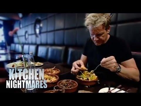 Kitchen Nightmares Restaurant Or Lap Dancing Bar