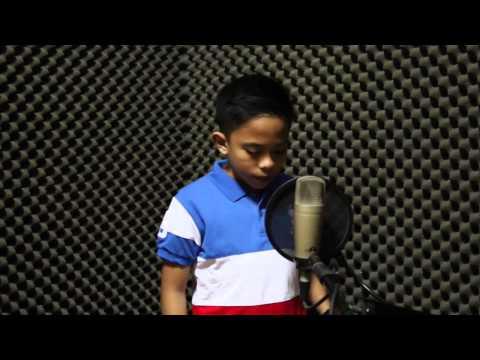 Alone - Jimlord Garcia