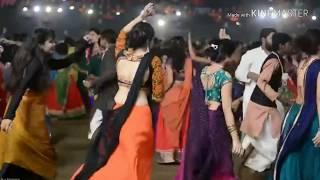 New WhatsApp status Gujarati garba 2018\\Pethal Purma Pavo Vagyo
