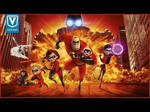 Incredibles 2 Movie Review!