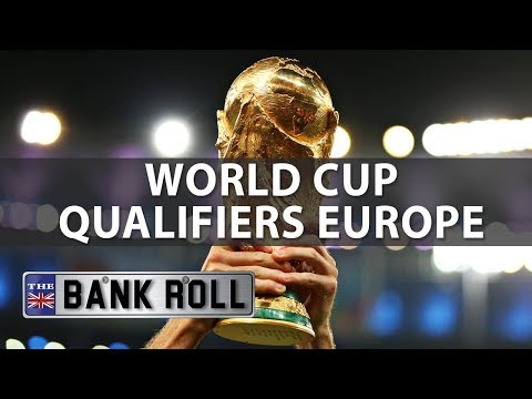 World Cup Qualifiers | Picks of the Day | Sunday 3rd September