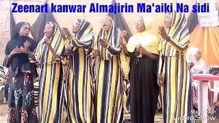 Download Video Zeenert kanwar Almajirin Ma'aiki Na sidi a gun mauludi MP3 3GP MP4