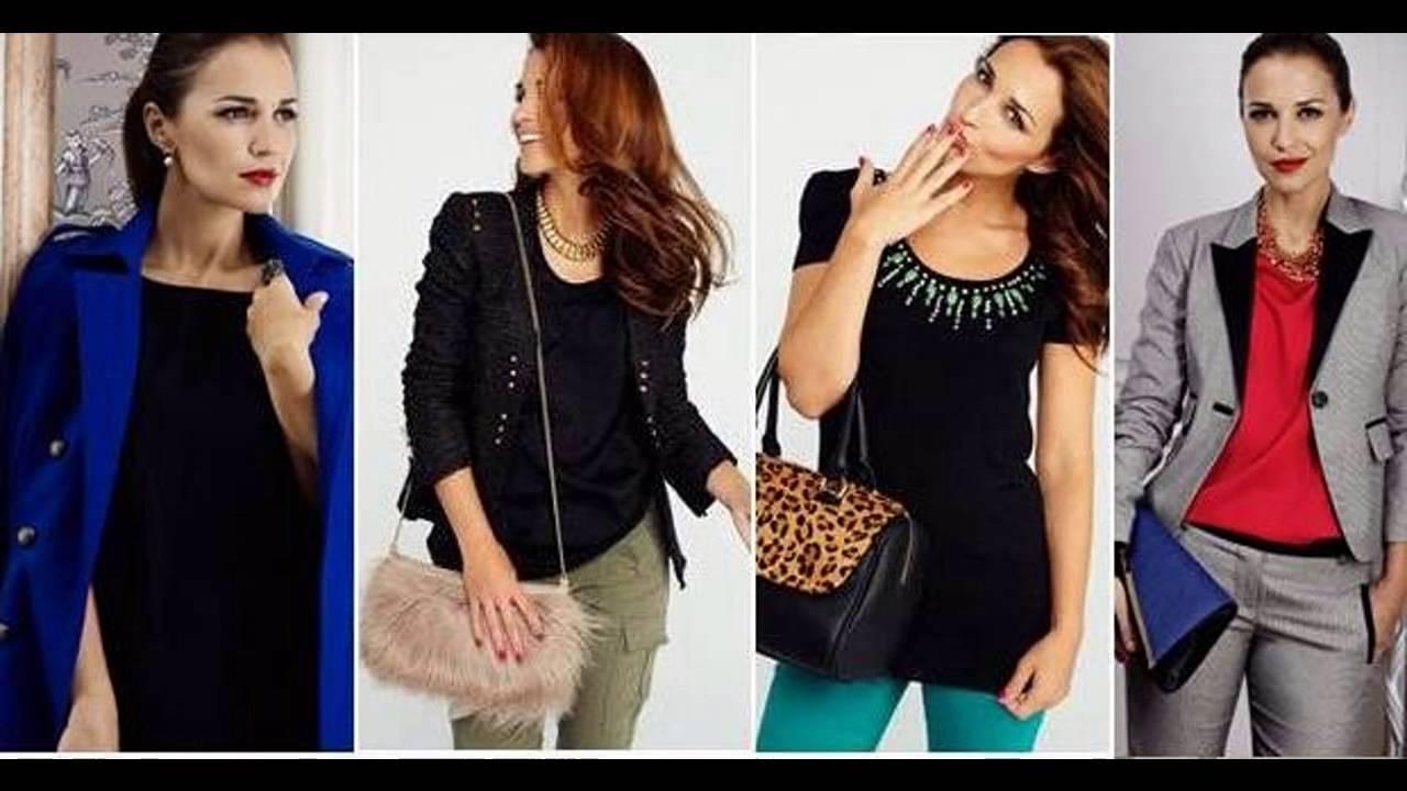 Tendencias de moda como combinar la ropa color gris - Colores para combinar ...