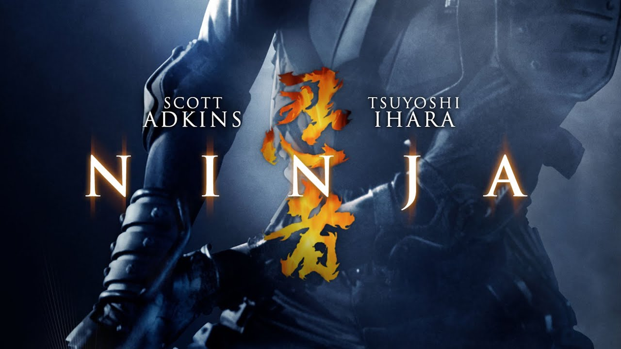 Ninja - Full Movie