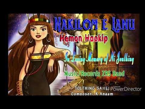 Hemon Haokip - Tolthing sahei