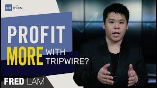 How To Generate MORE Sales With Tripwire Strategy