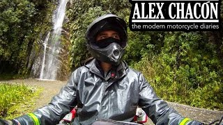 500 Days Alaska to Argentina – The Modern Motorcycle Diaries