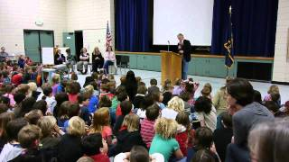 Cool Schools Launch