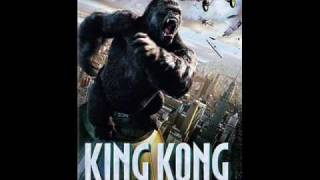 "End Credits Music from the movie ""King Kong"" (2005)"