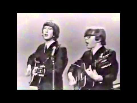 Peter and Gordon I Go to Pieces Stereo HiQ Hybrid JARichardsFilm