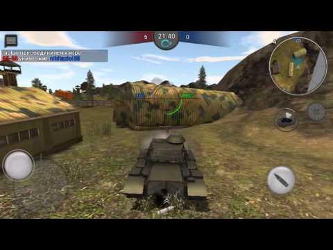 Обзор игры tanktastic на андроид.