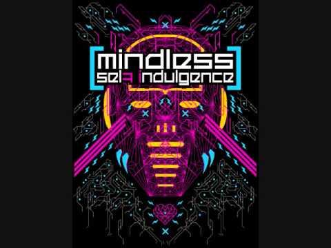 Mark David Chapman (Instrumental) - Mindless Self Indulgence
