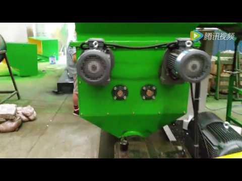 EPS Hot Melt Recycling Machine