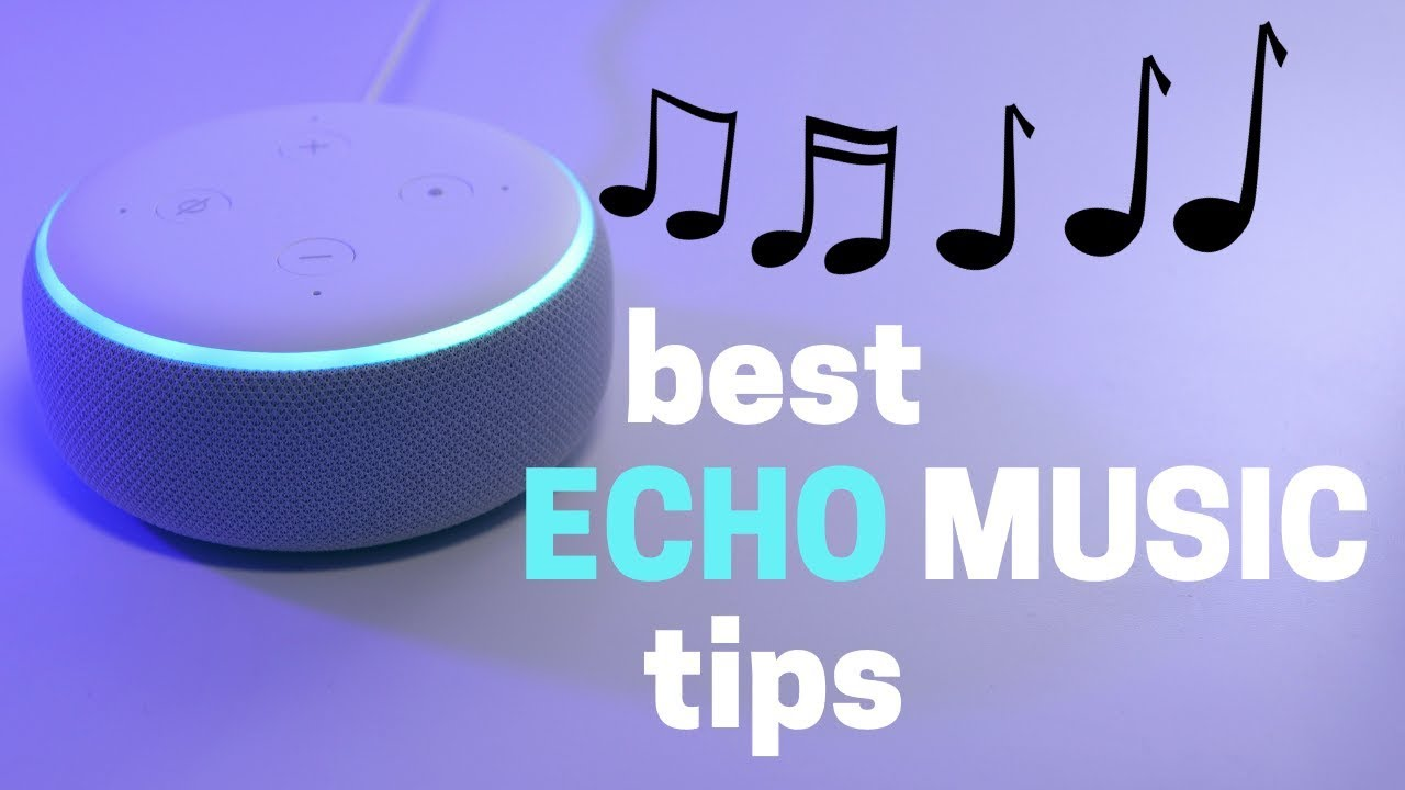 Best Skills Commands For Playing Music With Alexa Youtube