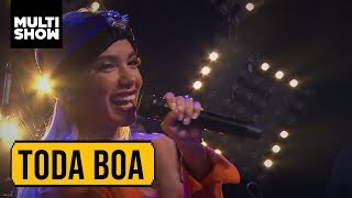 Toda Boa Anitta Anitta Entrou No Grupo