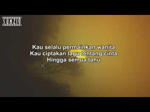 Syahrini - Kau Yang Memilih Aku (Karaoke Version + Lyrics) No Vocal #sunziq