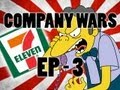 7-11 Vs 7-11 - Company wars 3