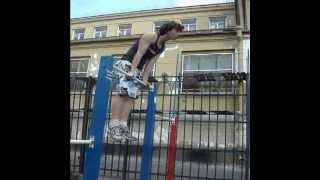 бодибилдинг и street workout.wmv