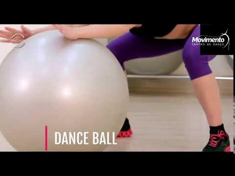 Movimento Centro de Dança