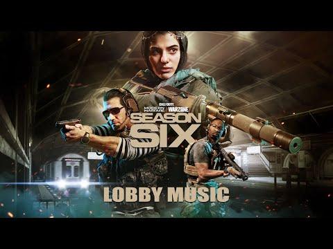 Modern Warfare Season 6 Lobby Music (Warzone / Multiplayer Menu Theme) - FULL VERSION