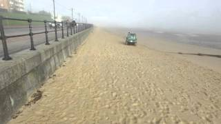 Cleethorpes by drone