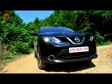 TEST | Nissan Qashqai