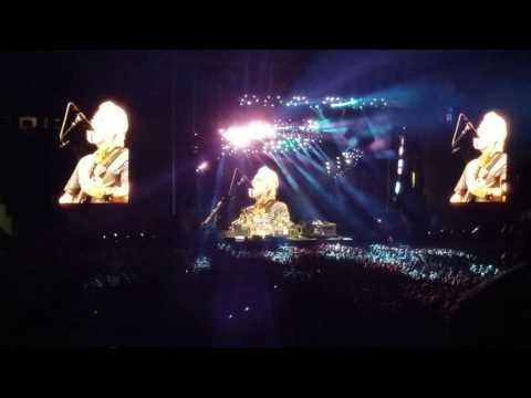 Saint of Circumstance- Dead and Co – Folsom Field – Boulder, CO 7/2/16