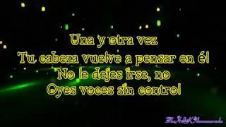 Él No Soy Yo - Blas Cantó (Lyric Video)