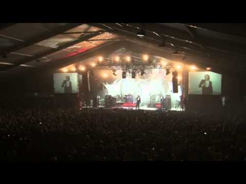 Marillion - Slainte Mhath 2013 live. A toast to Fish!