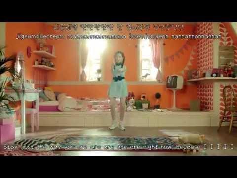 GOT7 - Just Right MV [English Sub + Romanization + Hangul] HD