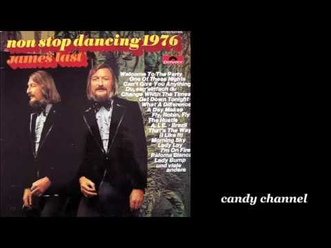 James Last - Non Stop Dancing 1976   (Full Album)