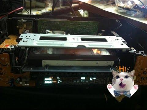 Samsung 77HK VHS hi-fi karaoke