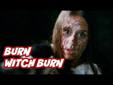 American Horror Story Coven Episode 5 Review - Burn Witch Burn