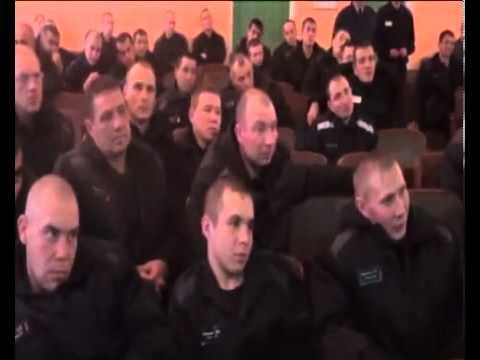 Соликамск ик 1 Приветы родным и близким