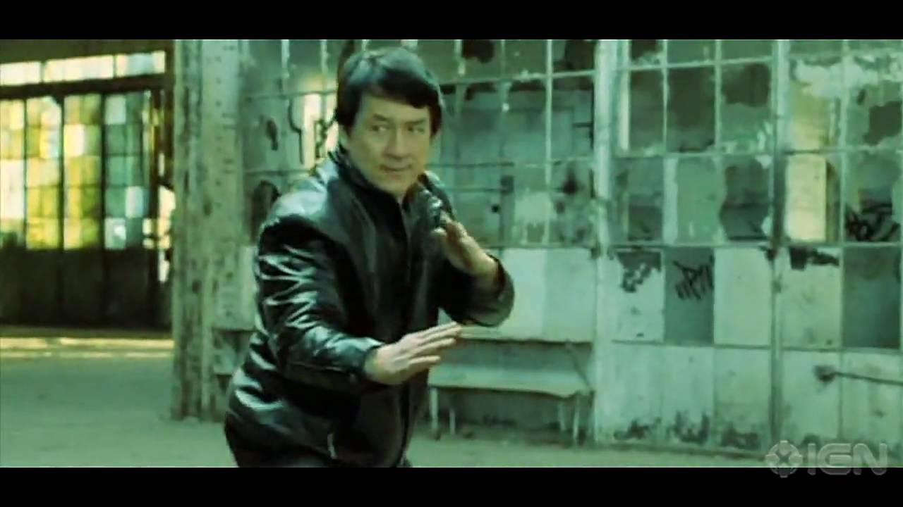 Karate Kid Jackie Chan Free Watch Movie
