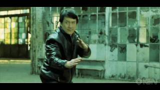 Jackie Chan Hates Karate Kids