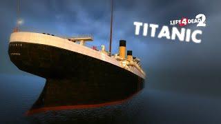 L4D2 - Speedrun #62 - Titanic in 9:27 Solo [TAS]