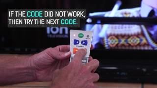 Flipper TV Basic Set-up | Flipper Big Button Remote