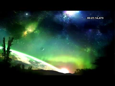 Astropilot - Deeper Space, Inner Universe (Live Set)