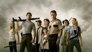 10 лучших фильмов, похожих на Ходячие мертвецы (2010)