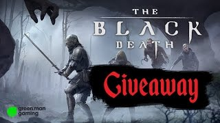 [Green Man Gaming] Giveaway The Black Death