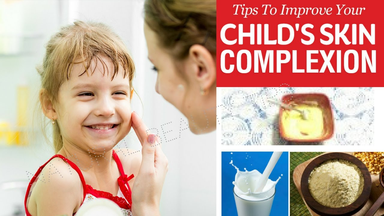 How to improve the complexion 8