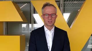 Michał Kowalewski, Dyrektor, EY, wyjaśnia jak globalne trendy wpływają na bankowość