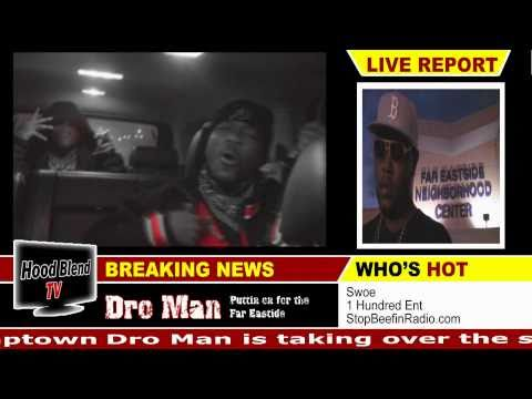 Dro Man ft Swoe Far Eastside (Theme Song) Directed by Saxx Attack
