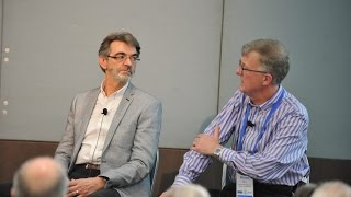 2014 ICEL – Dr Peter Saul and Prof Michael Ashby – How we die