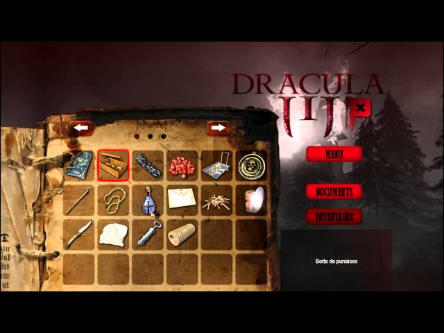 Dracula 3 The path of the Dragon Part XIII
